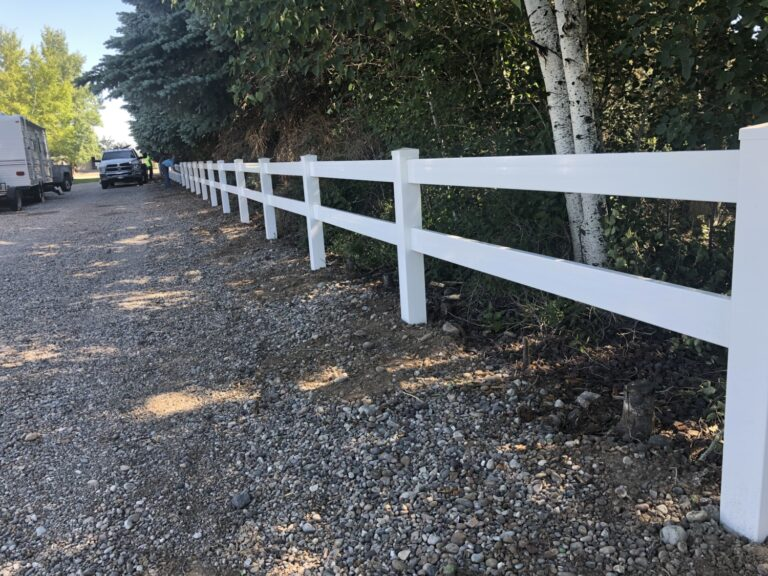 Two Rail