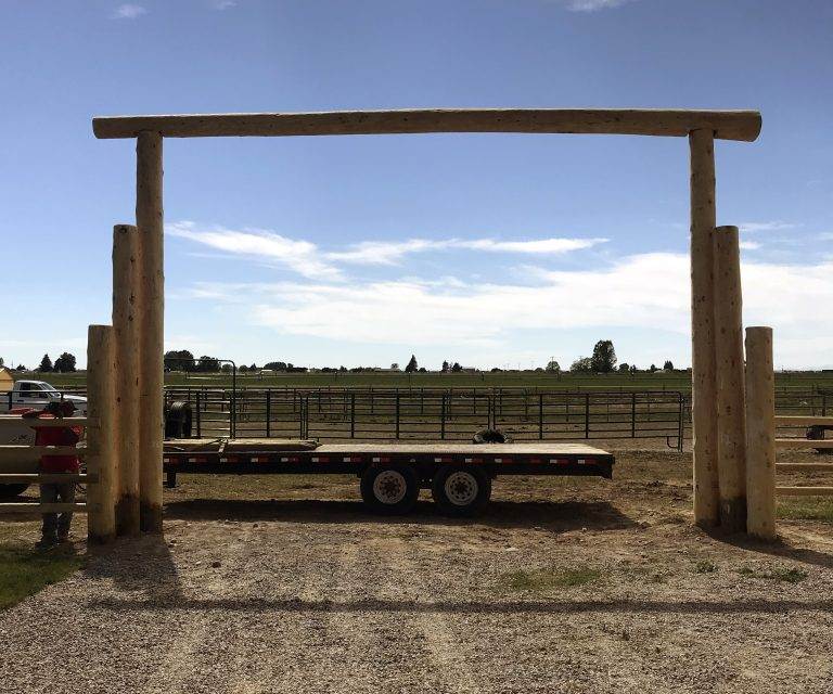 Log Entry Overhead Gate